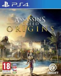 Assassin's Creed: Origins PS4 hra