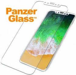 PanzerGlass ochranné sklo pro iPhone X/Xs, bílá