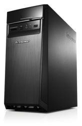 LENOVO IdeaCentre 300-20ISH Desktop i5-6400 W10, černý (90DA00AJCK)