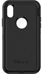 OtterBox pouzdro pro iPhone X černé
