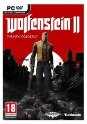 Wolfenstein II: The New Colossus - PC hra