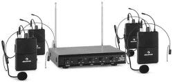 Auna VHF-4-HS
