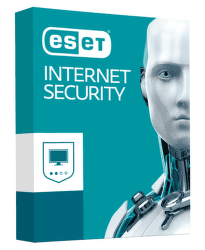 Eset OEM Internet Security 2018 1 PC / 1 rok