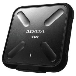 A-DATA SD700 256GB USB 3.1 černý