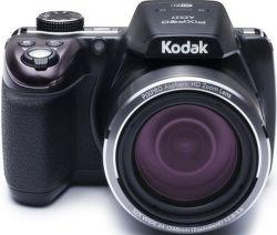 Kodak ASTRO ZOOM AZ527 černý