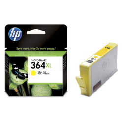 HP CB325EE No.364XL yellow - inkoust