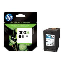 HP CC641EE No.300XL black - inkoust
