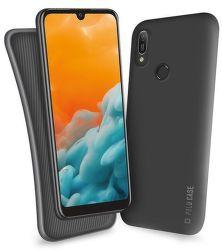 SBS Polo pouzdro pro Huawei Y6 2019/Y6 Pro 2019, černá
