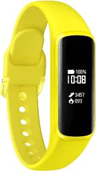 Samsung Galaxy Fit e žlutý vystavený kus splnou zárukou