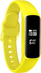 Samsung Galaxy Fit e žlutý