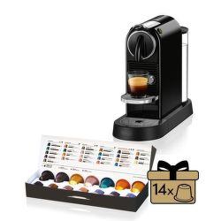 Nespresso De'Longhi Citiz EN167.B