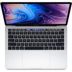 Apple MacBook Pro 13 Retina Touch Bar i5 512GB (2019) stříbrný