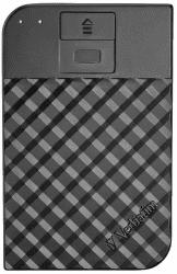 Verbatim Fingerprint Secure 1TB USB 3.1/USB-C
