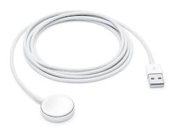 Apple Watch magnetický nabíjecí USB kabel 2 m, bílá