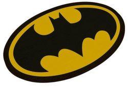 BONTON BATMAN LOGO OVAL rohožka