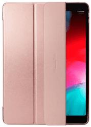 """Spigen Smart Fold pouzdro pro Apple iPad Air 10,5"""" růžově zlatá"""