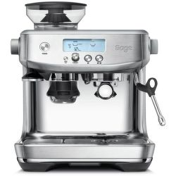 Sage SES878BSS the Barista Pro™
