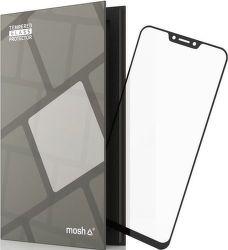 TGP tvrzené sklo pro Asus Zenfone 5 ZE620KL, černé