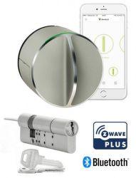 DADanalock V3 set – chytrý zámek a cylindrická vložka – Bluetooth & Z-Wave