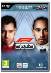 F1 2019 Anniversary Edition PC hra