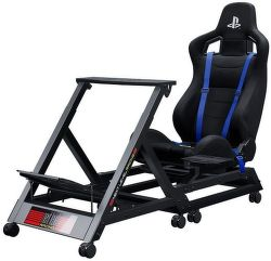 Next Level Racing GTtrack PlayStation Edition
