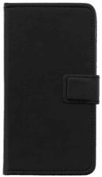 Tactical flipové pouzdro pro Doogee Y7, černá
