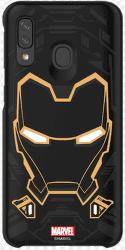 Samsung Marvel pouzdro pro Samsung Galaxy A40, Iron Man