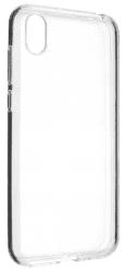 Fixed Skin TPU pouzdro pro Huawei Y5 2019, transparentní