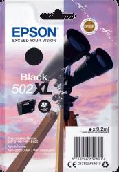Epson singlepack 502 XL černý