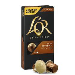 L´OR Espresso Estremo 10 (10ks/Nespresso®)
