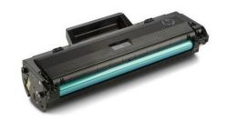 HP 106A black toner