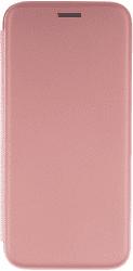 Winner Evolution flipové pouzdro pro Samsung Galaxy A40, růžová