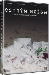 Ostrým nožom DVD