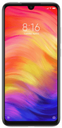 XIaomi Redmi Note 7 32 GB bílý