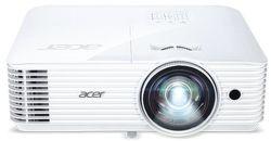 Acer S1386WHn bílý
