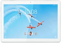 Lenovo Tab M10 32GB WiFi ZA4G0081CZ bílý