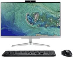 Acer Aspire C24-865 DQ.BBUEC.005 stříbrný