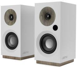 Jamo S801 PM bílé (1 pár)