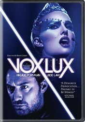 Vox Lux DVD film