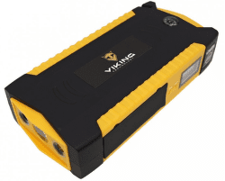 Viking Car Jump Starter Zulu 19 Plus powerbanka 19 000 mAh, černo-žlutá