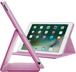 "CellularLine Folio pouzdro pro Apple iPad 9,7"" (2018) růžové"