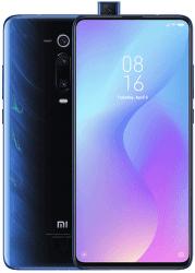 Xiaomi Mi 9T Pro 128 GB modrý