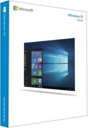 Microsoft Windows 10 Home CZ USB