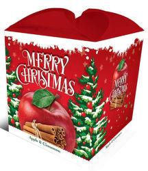 Sweet Home Veselé Vianoce vonní svíčka
