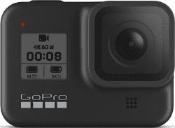 GoPro HERO8 černá