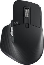 Logitech MX Master 3 černá