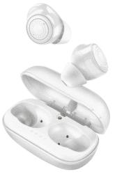 CellularLine Petit bezdrátová sluchátka, bílá