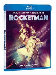 Rocketman - BD film