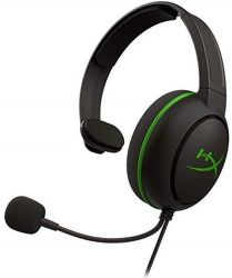 HyperX CloudX Chat pro Xbox One