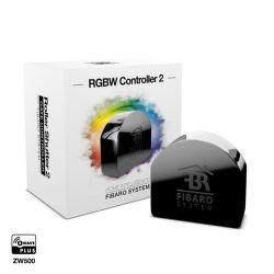Fibaro FGRGBWM-442 RGBW ovladač 2